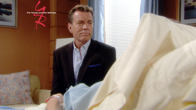 10474. The Young and the Restless - 8/11/2014