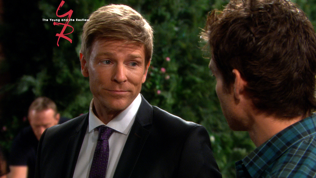 10475. The Young and the Restless - 8/12/2014