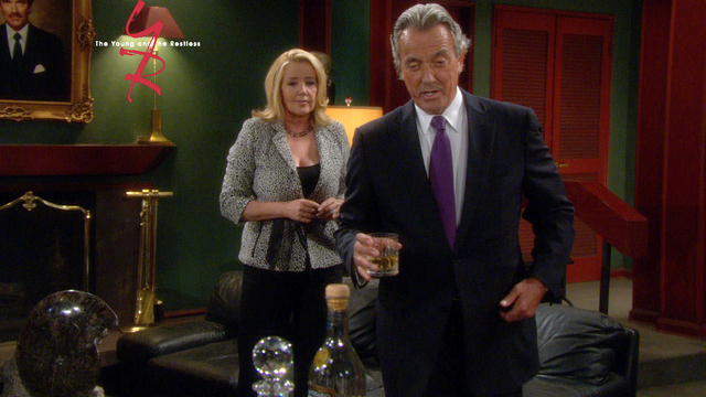 10477. The Young and the Restless - 8/14/2014