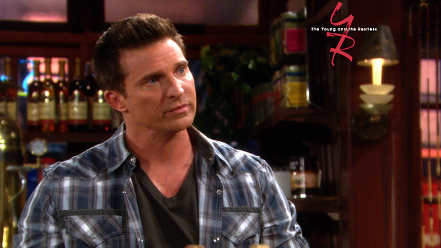 10478. The Young and the Restless - 8/15/2014