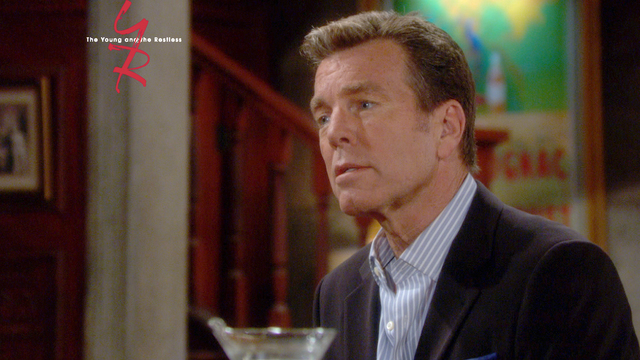 The Young and The Restless - Next On Y&R (8/15/2014)
