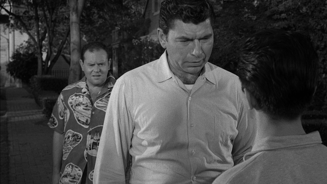 The Twilight Zone Video - The Monsters are Due on Maple Street ...