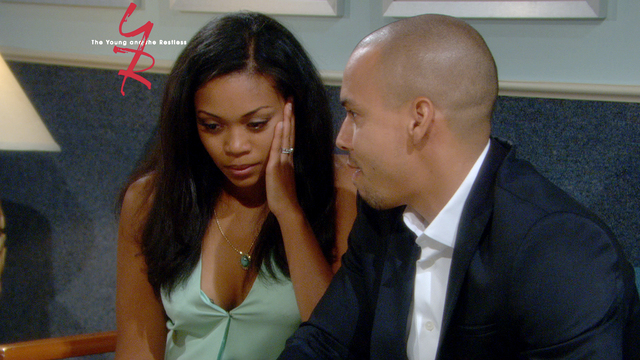 10479. The Young and the Restless - 8/18/2014