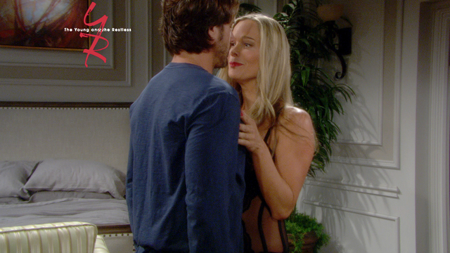The Young and The Restless - Next On Y&R (8/19/2014)