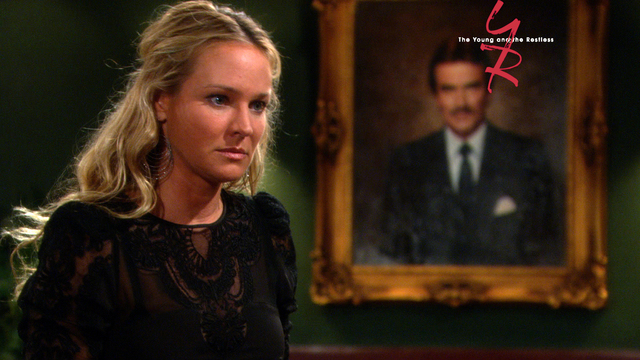 10483. The Young and the Restless - 8/22/2014