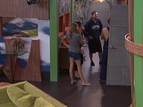 Big Brother - Neighborhood Watch - Live Feed Highlight