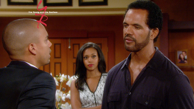 10484. The Young and the Restless - 8/25/2014