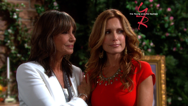 10485. The Young and the Restless - 8/26/2014