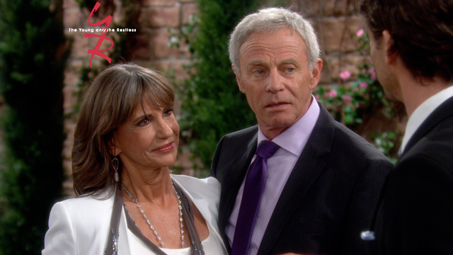 10486. The Young and the Restless - 8/27/2014
