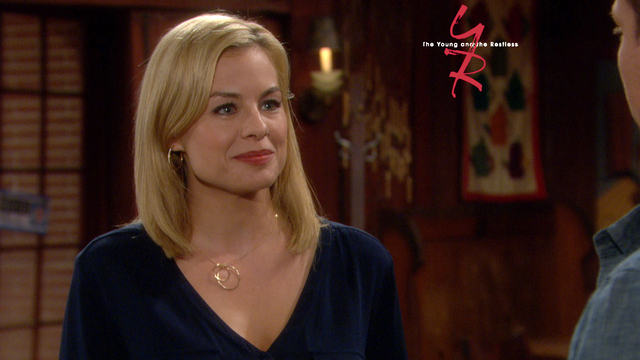 The Young and The Restless - Next On Y&R (9/2/2014)