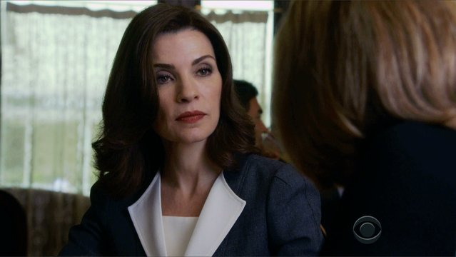 The Good Wife - Season Premiere (Preview)