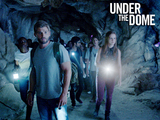 13. Under The Dome - Go Now