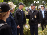 2. NCIS - Kill The Messenger