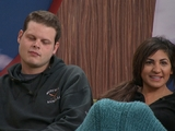 Big Brother - Victoria's Goodbye - Feed Clip