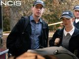 4. NCIS - Choke Hold