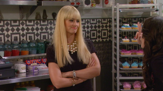 2 Broke Girls - And the Reality Problem