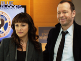 8. Blue Bloods - Power Of The Press