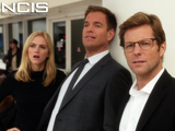 9. NCIS - Grounded