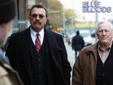 10. Blue Bloods - Sins Of The Father