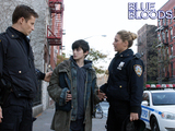 12. Blue Bloods - Home Sweet Home