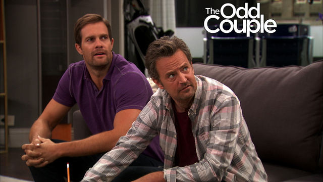 the odd couple episode guide