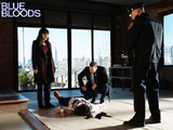20. Blue Bloods - Payback