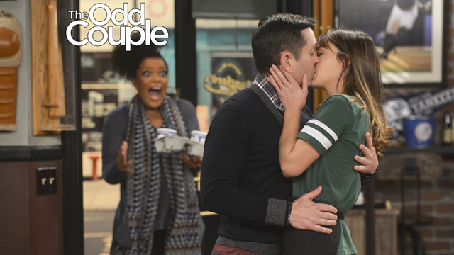 The Odd Couple - Episode Guide - TV.com
