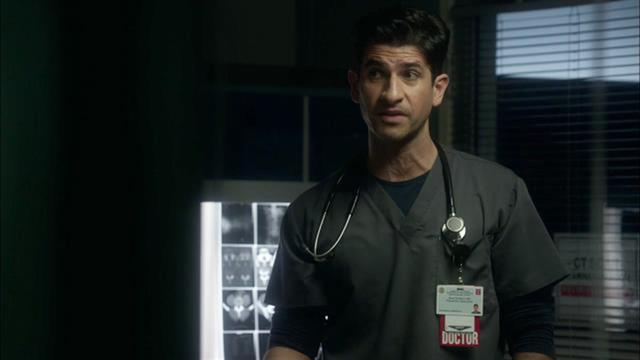 Code Black Exclusive Premiere Sneak Peek 1