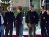 4. NCIS - Double Trouble