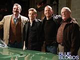 7. Blue Bloods - The Bullitt Mustang