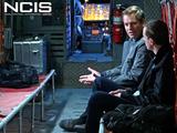 8. NCIS - Saviors