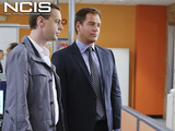 9. NCIS - Day in Court