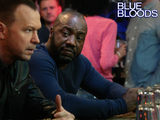 10. Blue Bloods - Flags of Our Fathers