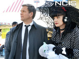 12. NCIS - Sister City: Part One and Part Two
