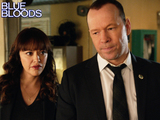 12. Blue Bloods - Cursed