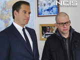16. NCIS - Loose Cannons