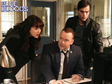 19. Blue Bloods - Blast From the Past