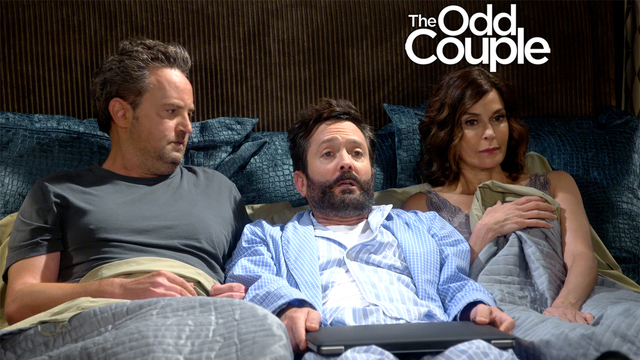 Watch The Odd Couple Episodes on ABC | Season 4 (1974 ...