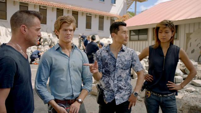 hawaii 5-0 season 1 episode 8 cast