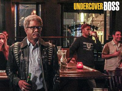 Celebrity Undercover - Show News, Reviews, Recaps and ...