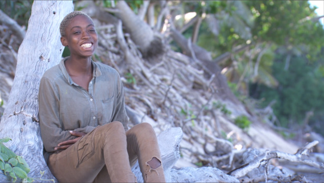 watch survivor things are getting wild full show on cbs all access