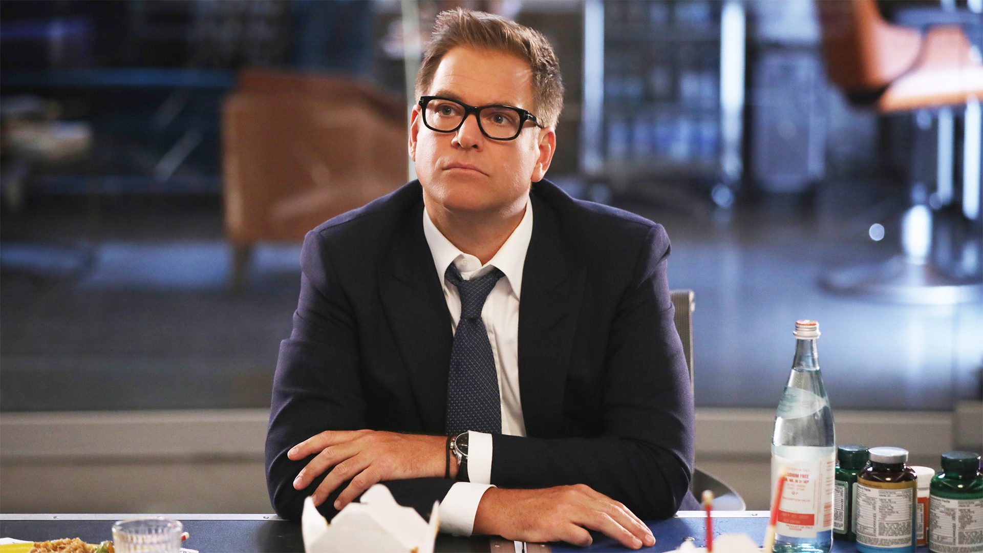 Watch Bull Season 3 Episode 1: The Ground Beneath Their Feet - Full show on  CBS All Access