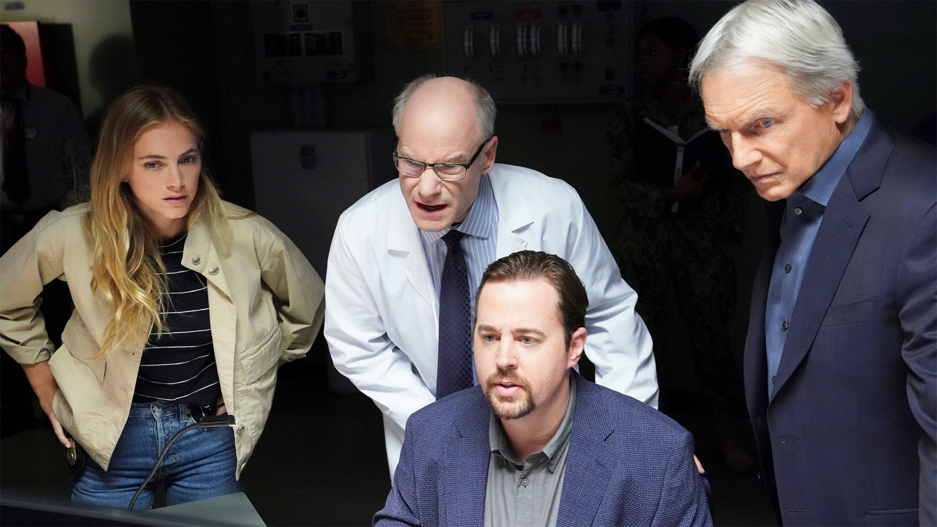 Watch Ncis Stream Full Episodes On Cbs All Access