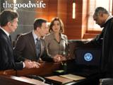 The Good Wife - Rape: A Modern Perspective