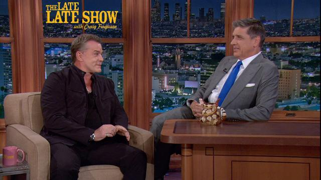 Craig Ferguson - Have You Ever Got Into a Fight?