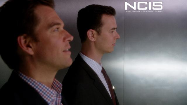NCIS - What's He Up To?