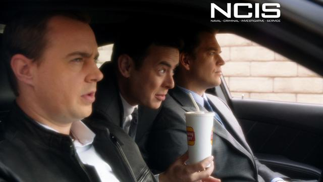 NCIS - This Is So Exciting