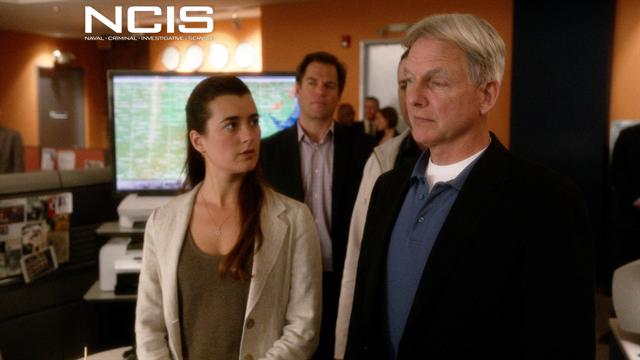 NCIS - We Were Wrong