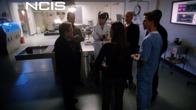 NCIS - More Than Meets the Eye
