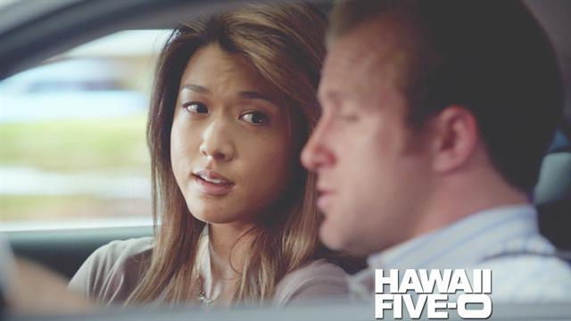 Hawaii Five 0 - Life As A Cop